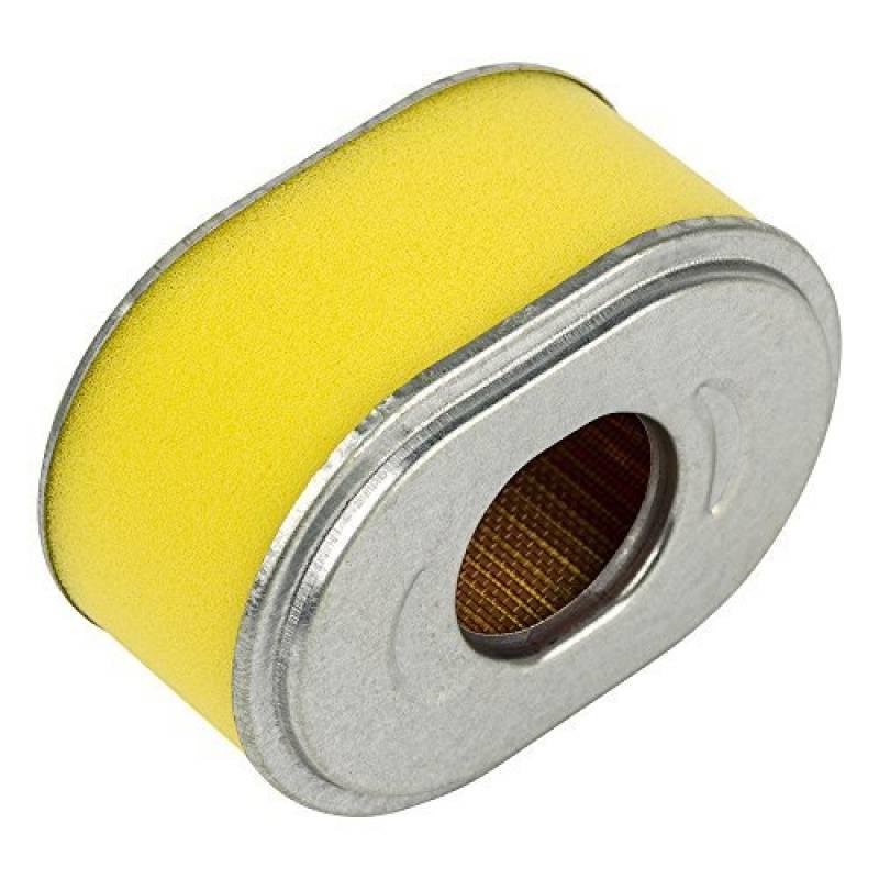 Ouyfilters Lot de 2/faciles /à filtre /à air Cleaner pour Honda GX140/GX160/GX200/5HP Essence 6,5/HP Moteur G/én/érateur Pompe /à eau