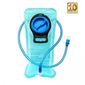 poche à eau 2 litres TOP 5 image 0 produit
