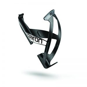 Porte-bidon Elite Paron Race Fibra Noir-Blanc 2017 de la marque image 0 produit