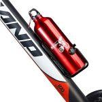 Porte Bidons-iBuger Porte-bidon de Vélo en Aluminium Support à Bouteille D'eau,Bicyclette bouteille titulaire de la marque image 4 produit