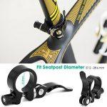 protège selle vélo gel TOP 3 image 5 produit