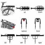 rack à vélo TOP 13 image 4 produit