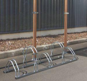rack à vélo TOP 2 image 0 produit