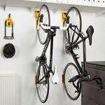 rangement vélo vertical TOP 1 image 5 produit