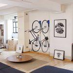 rangement vélo vertical TOP 1 image 6 produit