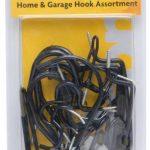 Rolson Tools 60902 Crochets pour le garage et la maison Lot de 30 (Import Grande Bretagne) de la marque image 1 produit