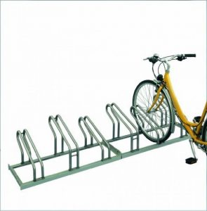 râtelier vélo 5 places TOP 3 image 0 produit