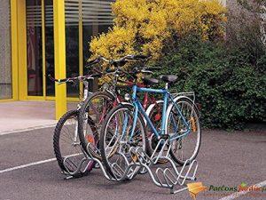 râtelier vélo 5 places TOP 7 image 0 produit