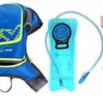 Sac d'hydratation 12L avec poche à eau de 2L Rullaco - Sac étanche pour le camping, la randonnée, la course, le cyclisme, le trekking - Unisexe de la marque image 4 produit