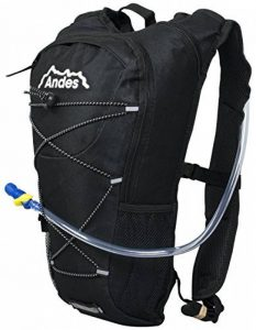 sac à dos avec tuyau pour boire TOP 2 image 2 produit