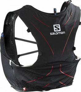 Salomon - Adv Skin - Sac à dos multifunction - Mixte Adulte de la marque image 0 produit