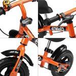 support de vélo au sol TOP 14 image 2 produit