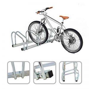 support de vélo au sol TOP 7 image 0 produit