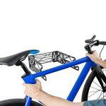 Support mural de rangement pour vélo (100% Acier) de la marque image 4 produit