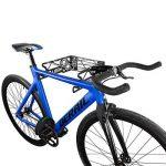 Support mural de rangement pour vélo (100% Acier) de la marque image 6 produit