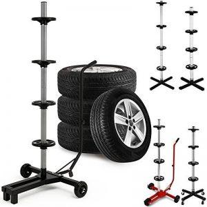 support rangement roues TOP 13 image 0 produit