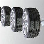 support rangement roues TOP 5 image 6 produit