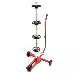 support rangement roues TOP 7 image 0 produit