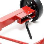 support rangement roues TOP 7 image 5 produit