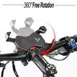 support vélo TOP 14 image 2 produit