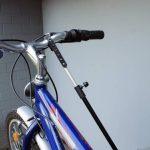 support vélo sol TOP 4 image 3 produit