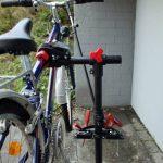 support vélo sol TOP 4 image 4 produit