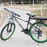 suspendre les vélos TOP 9 image 2 produit