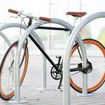 Terra Hiker Chaîne Antivol Vélo à Code, Cadenas Vélo à 5 Chiffres Longueur 1 m Pour Bicyclette Moto de la marque image 5 produit