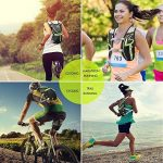 Terra Hiker Sac à Dos d'Hydratation, Sac Vélo Veste Hydratation Ultraléger Pour Courses Marathon Trails Cyclisme Randonnée, Poids Plume et Multifonction de la marque image 6 produit