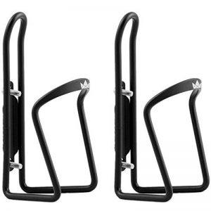 The Friendly Swede Porte-bidon pour Vélo en Alliage d'Aluminium (2 Pièces) de la marque image 0 produit