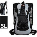Theoutlettablet® Sac à dos étanche pour randonnée à vélo Bike Sac Hydratation Eau (2L) 5 litres sac à dos de la capacité de montagne - Randonnée - VTT - VTT - Type Camelbak de la marque image 1 produit