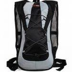 Theoutlettablet® Sac à dos étanche pour randonnée à vélo Bike Sac Hydratation Eau (2L) 5 litres sac à dos de la capacité de montagne - Randonnée - VTT - VTT - Type Camelbak de la marque image 2 produit