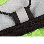 Theoutlettablet® Sac à dos étanche pour randonnée à vélo Bike Sac Hydratation Eau (2L) 5 litres sac à dos de la capacité de montagne - Randonnée - VTT - VTT - Type Camelbak de la marque image 6 produit
