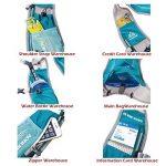Triwonder Sac à dos Hydratation 5L Marathoner Running Race Gilet d'hydratation de la marque image 4 produit