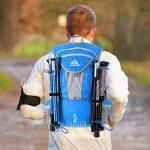 Triwonder Sac à dos Hydratation Sac à Dos 12L Professional Mochilas Trail Marathoner Running Course Gilet Hydratation de la marque image 5 produit