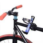 Uarter Porte-bidon Support Porte Bouteille Bidon pour Vélo Bicyclette VTT Poussette de Bébé Cage Grille 360 Degrés de Rotation de la marque image 1 produit