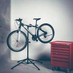 Ultrasport Support de montage pour vélos Expert, support robuste pour vélos, convient également pour les VTT – Stand de réparation pour les vélos ne dépassant pas 30 kg, avec des fonctions utiles pour la réparation des vélos de la marque image 3 produit