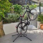 Ultrasport Support de montage pour vélos Expert, support robuste pour vélos, convient également pour les VTT – Stand de réparation pour les vélos ne dépassant pas 30 kg, avec des fonctions utiles pour la réparation des vélos de la marque image 17 produit