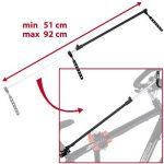 Ultrasport Support de montage pour vélos Expert, support robuste pour vélos, convient également pour les VTT – Stand de réparation pour les vélos ne dépassant pas 30 kg, avec des fonctions utiles pour la réparation des vélos de la marque image 2 produit