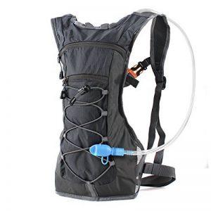Unigear Sac à Dos d'Hydration avec une Poche à eau de 2L pour Cyclisme, Randonnée, Running et des Sport de Plein Air de la marque image 0 produit