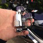 """""""Unpickable"""" antivol à 2 clés pour moto Scooter cyclomoteur Verrou de frein à disque de la marque image 4 produit"""