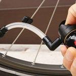 valve vélo dunlop TOP 2 image 3 produit