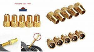 valve vélo dunlop TOP 9 image 0 produit