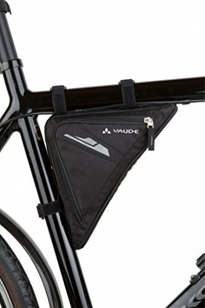 Ibera sacoche triangle pour tube supérieur de vélo sacoche velo cadre triangle c