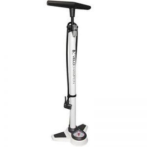 VeloChampion Pro Pompe a Pied Cycliste Haute pression Pro High Pressure Track Pump de la marque image 0 produit