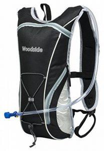 Woodside Sac à dos gourde avec poche à eau intégrée pour le cyclisme 2 l de la marque image 0 produit