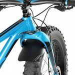 Zefal Deflector Lite Garde boue Noir Taille XL de la marque image 3 produit