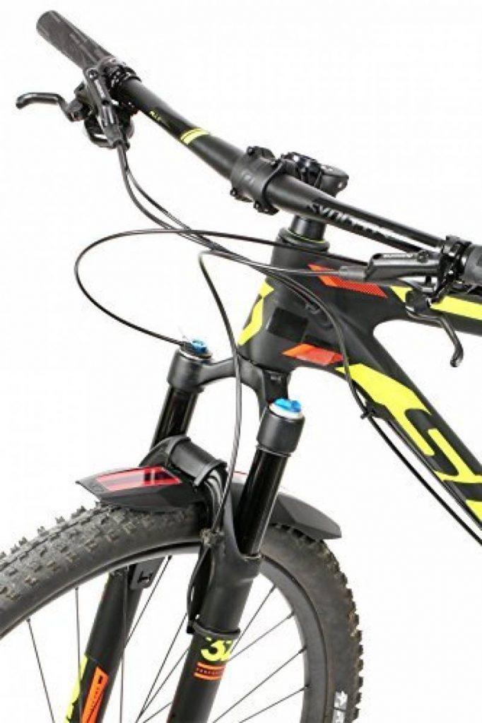 NOS Rétro Crud Catcher Garde avant ou DH FENDER Arrière Mountain Bike MTB Garde-boue